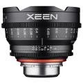 XEEN Cinema 14/3,1 Nikon F Vollformat Nr. 21590