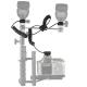 walimex 2-fach Spiral-Blitzkabel für Canon E-TTL Nr. 15269