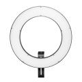 walimex pro LED Ringleuchte 380 Bi Color RLL-380BV Nr. 21499