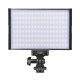 Walimex pro On Camera LED Niova 150 Bi Color Nr. 22290