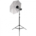 walimex Studioset CY-250CR Nr. 12578