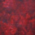 walimex pro Stoffhintergrund Struktur Rot, 3x6m Nr. 15482