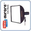 Aurora Lite Bank Squarebox 100cm Nr. LBDR 1010S