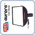 Aurora Lite Bank Squarebox 80cm Nr. LBDR 88S