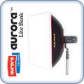 Aurora Lite Bank Squarebox 100cm Nr. LBD 1010S