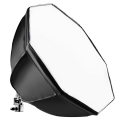 walimex Daylight 250 mit Octagon Softbox, Ø 55cm Nr. 16236