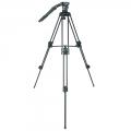 Walimex Pro EI-717 Video Pro Stativ 133cm  Nr. 15610