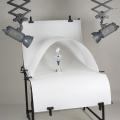 walimex Diffusorhaube für Aufnahmetisch, 60x140cm Nr. 16315