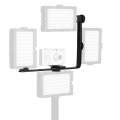 walimex Auxiliary Corner Bracket for Video light No. 16527