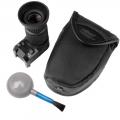 walimex Winkelsucher 1-2x II für Canon, Nikon uvm. Nr. 13524