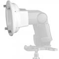 walimex Auxiliary Flash Dev. Adapter f. Nikon No. 16368