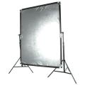 walimex pro Jumbo 4in1 Reflektorsegel-Set 150x200cm Nr. 15921