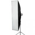 walimex pro Striplight 30x120cm für Elinchrom Nr. 16107