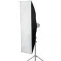 walimex pro Striplight 30x120cm für Aurora/Bowens Nr. 16100
