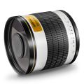 walimex pro 500/6,3 DSLR Spiegel Nikon F Nr. 15541